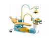 A800-KIS Pediatric Dental Chair  (children dental unit with cartoon fish operating unit)
