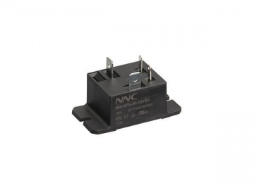 NNC67G Miniature Electromagnetic Relay