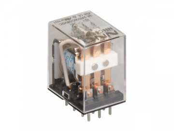 NNC68X-3Z Electromagnetic Relay (HH53P Mini Relay Switch)