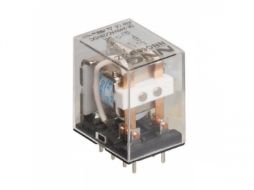 NNC68X-2Z Electromagnetic Relay (HH52P Mini Relay Switch)