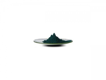 Paint Coating Pigment Green 7, CAS 1328-53-6