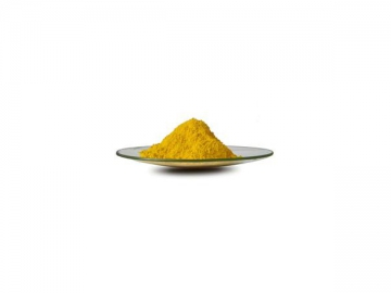 Paint Coating Pigment Yellow 1, CAS 2512-29-0