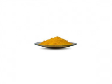 Plastic and Rubber Pigment Yellow 81, CAS 22094-93-5