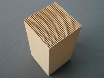 Thermal Storage Honeycomb Ceramic