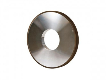Grinding Wheel for Carbide Anvil