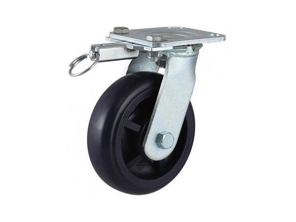 280~420kg High Strength Nylon Wheel Caster