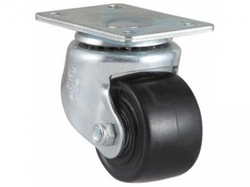 50~200kg Low Center Gravity Nylon Wheel Caster