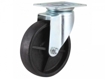 200~350kg High Heat Resistant Wheel Swivel Caster