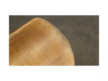 Phosphor Bronze Wire Cloth