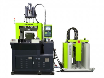 TYM-4048 Liquid Silicone Injection Molding Machine