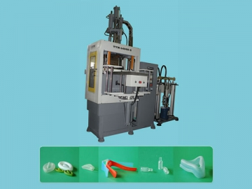 TYM-4048-2 Liquid Silicone Injection Molding Machine