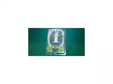 Mini Module Fiber Optic Splitter