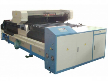 Acrylic, Sheet Metal Laser Cutting Machine