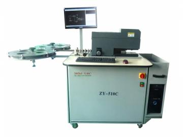 CNC Bender, Automatic