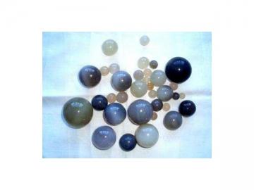 Silicon Dioxide Grinding Balls