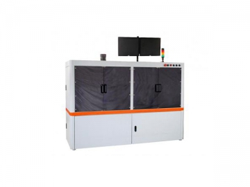 Paper Cup/Container Inspection Machine
