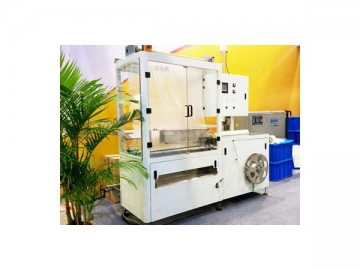 Automatic Paper Cup / Container Packing Machine