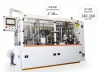 High Speed Automatic Paper Cup Forming Machine  (140-160 pcs/min, 1-16oz Paper Cup, Coffer Cup Maker, Water Paper Cup Making Machine)