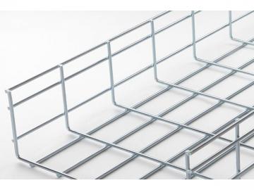FRP Fiberglass Wire Mesh Cable Tray