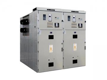 KYN61-40.5 High Voltage Switch Cabinet, Switchgear