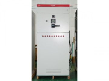 Low Voltage Power Factor Correction and Harmonic Filtering Equipment
