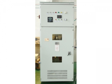 High Voltage Capacitor Reactive Power Compensation Equipment