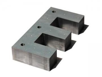 Custom E-shape Electrical Steel Sheet