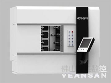 VDS2-Z CNC Last Turning Machine