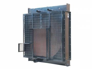 Industrial Generator Cooling Radiator