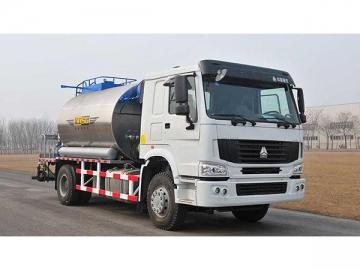 HGY5163GLQ Asphalt Distributor Truck