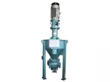ZF Series Forth Slurry Pump