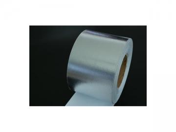 Aluminum Foil Laminated Fiberglass Tape