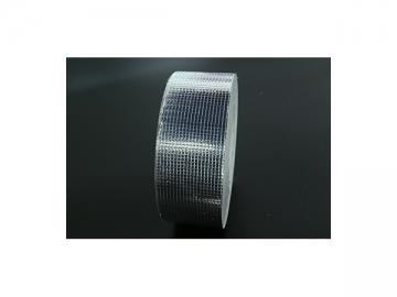Reinforced Aluminum Foil Laminated Adhesive Tape