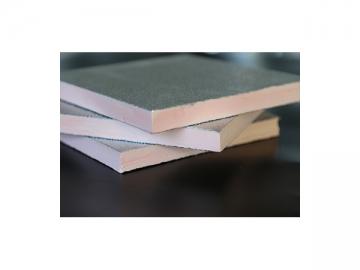 Aluminum Foil Faced Insulation Board