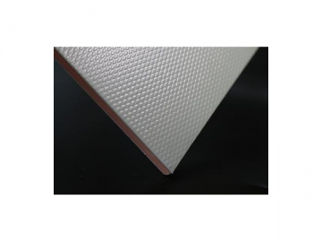 Steel Sheet Coated Insulation Board