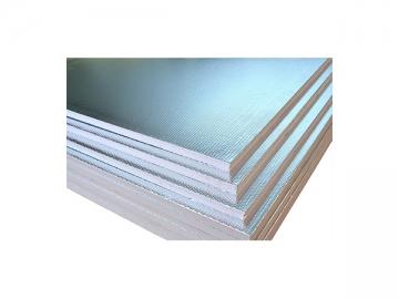 Galvanized Steel Sheet Composite Insulation Board