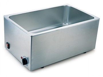 Electric Stainless Steel Food Warmer