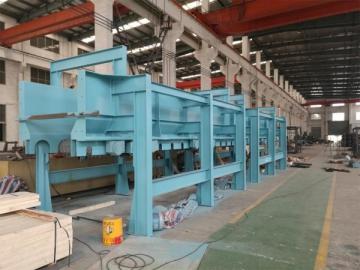 Mining Screening Machine