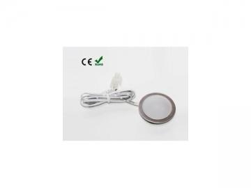 Under Cabinet LED Puck Light, Item SC-A102 LED Lighting