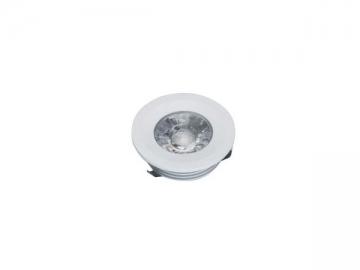Recessed Under Cabinet LED Light, Item SC-A120A LED Lighting