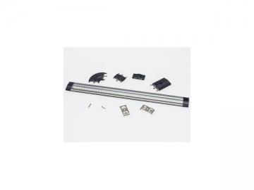 Under Cabinet Rigid LED Strip Light, Item SC-D107A LED Lighting