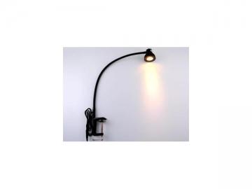 Flexible Gooseneck LED Desk Lamp, Item SC-E102 LED Lighting