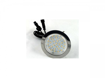 Outdoor LED Recessed Down Light, Item SC-B107A LED Lighting