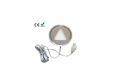 LED Recessed Floor Light and Stair Light, Item SC-B103A LED Lighting