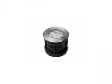 High Lumen Outdoor LED Inground Light, Item SC-F121 LED Lighting