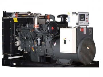 SDEC Diesel Engine Powered 55—700kW SDEC Diesel Generator
