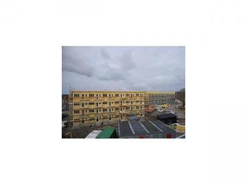 Ber 3 Modular Construction Apartment Building