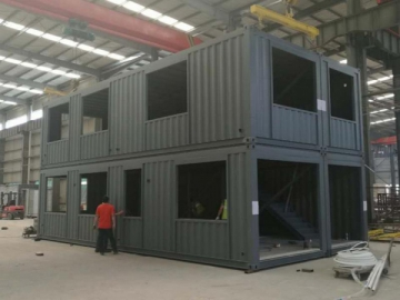 GZ Modular Construction Shipping Container Office