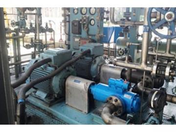 Stainless Steel High Pressure Pump