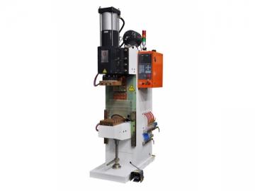 25KVA-220KVA Medium Frequency Resistance Welding Machine (Stationary Spot Welder, Projection Welder)